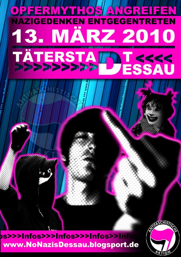 Dessau 2010